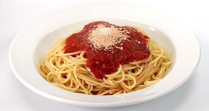 rezept f r spaghetti mit tomatensauce tls geheimes kochbuch rezepte aus aller welt. Black Bedroom Furniture Sets. Home Design Ideas